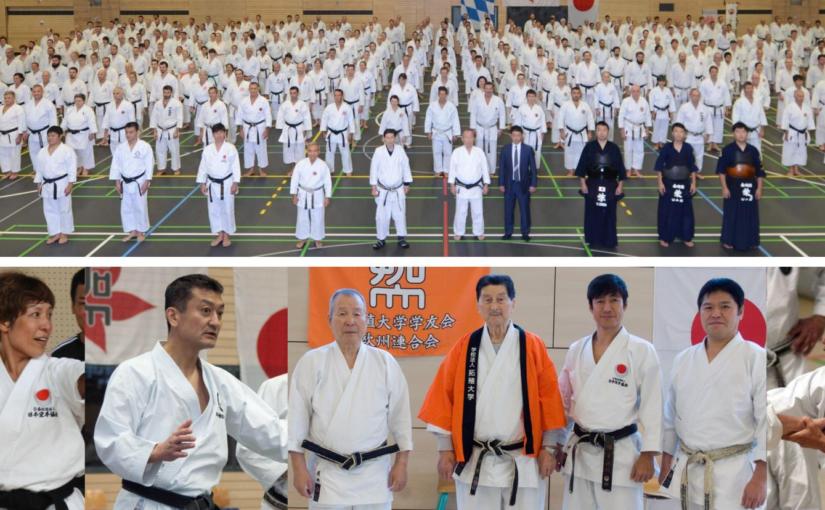 Takudai Seminar 2019
